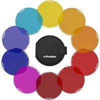 Profoto color effects gel