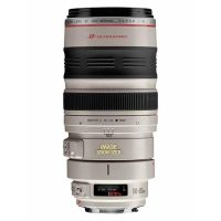 Canon EF100-400 IS