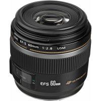 Canon EFS 60mm Macro