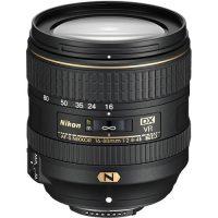 Nikon 16-80