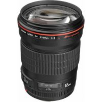 Canon EF135MM F2.0