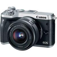 Canon EOS M 6 15-45 SL