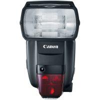 Canon 600EX RT II