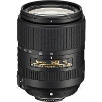 Nikon 18-300 3.5-6.3