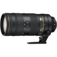 Nikon 70-200 FLD