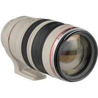 Canon 100-400 MKI