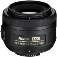 Nikon AFS35mm 1.8G