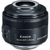 Canon EFS 35mm Macro STM