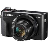 Canon G7X MKII