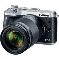 Canon M6 18-150 SL