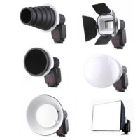 FALCON-EYES-Speedlite-Accessories-Kit-SGA-K9-for-Nikon-SB-910-900-800-700-600-Canon