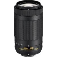 Nikon AFP70-300 DX