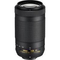 Nikon AFP70-300 VR