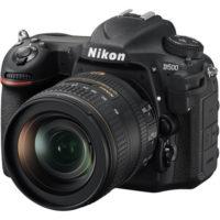 Nikon D500 1680