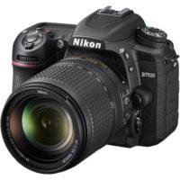 Nikon D7500 18140