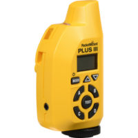 Pocketwizard Plus iii Transceiver Yellow