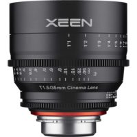 XEEN 35mm T1.5