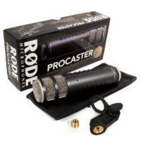 rode-procaster-studio22-microphone