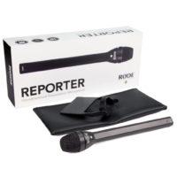 rode-reporter-studio22-microphone