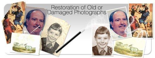 Restoration-of-old-photographs