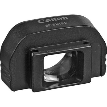 Canon Eyepiece Extender - EP-EX15 II