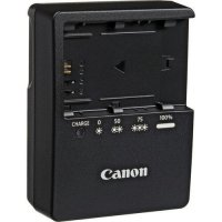 Canon LC-E6E Battery charger
