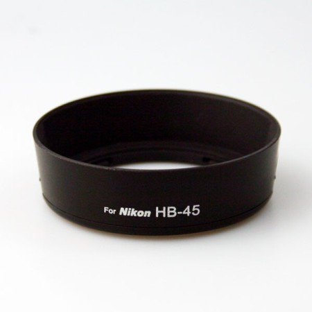 Phottix Lens hood HB-45 For Nikon 18-55mm VR