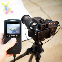 Phottix Hector LiveView Remote