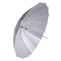 Phottix Para-Pro Shoot Through Umbrellas 60