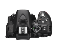 Nikon DSLR D5300 Body Only