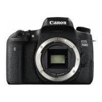 Canon EOS 750D Digital Camera Body Only
