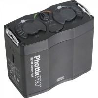 Phottix Indra AC Adapter