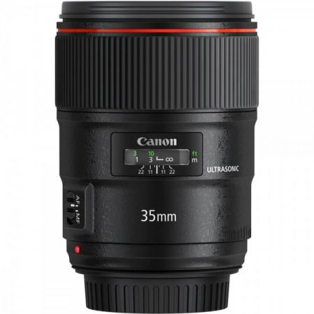 Canon EF35mm 1.4L MKII USM Lens