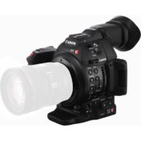 Canon EOS C100 Mark II Cinema Camera-EF Mount