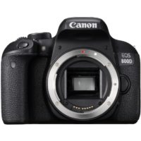 Canon EOS 800D Camera Body Only +Free Shipping