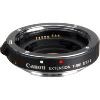 Canon EF12mm II Extension tube( USED GEAR)