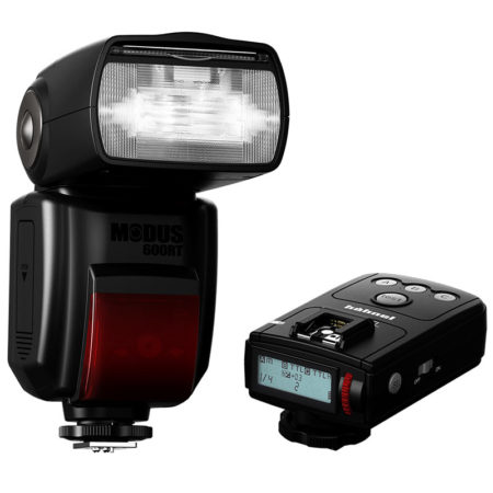 Hahnel Modus 600RT Speedlight for Nikon