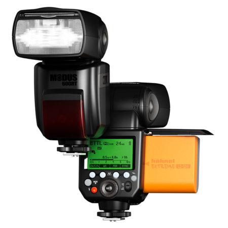Hahnel Modus 600RT Speedlight for Nikon