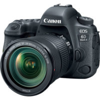 Canon EOS 6D MKII+24-105 IS STM