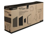 Hahnel Speedlite Softbox 80 Kit incl Light stand