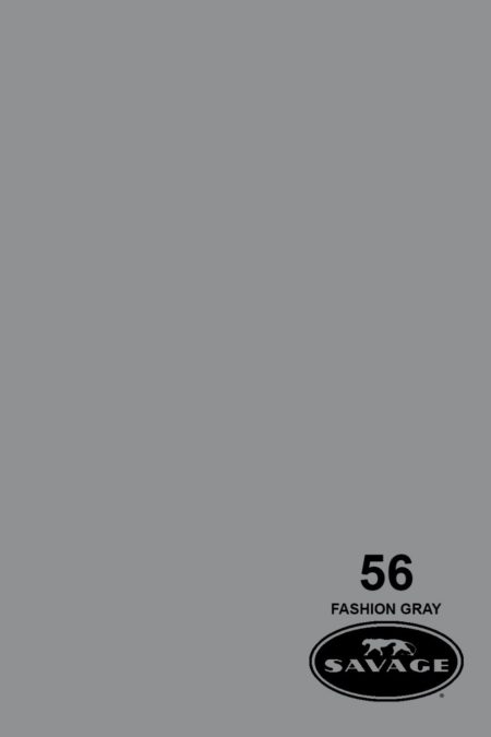 Fashion Gray Seamless Paper