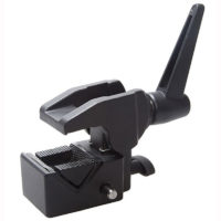 Phottix Multi Clamp with Reversible Spigot