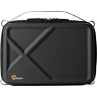 Lowepro Quadguard TX case Black