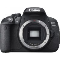Canon EOS 700D Camera Body Only
