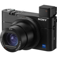 Sony Cyber-shot RX100 MK V Digital Camera