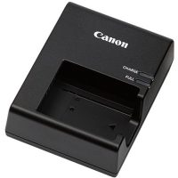Canon LC-E10E Charger for EOS Cameras