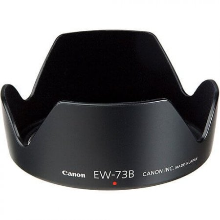Canon EW-73B Lens Hood for EFS 17-85 IS and EFS 18-135 IS
