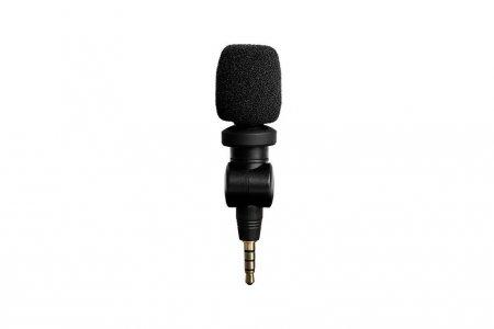 Saramonic SmartMic Flexible Microphone for Smartphone