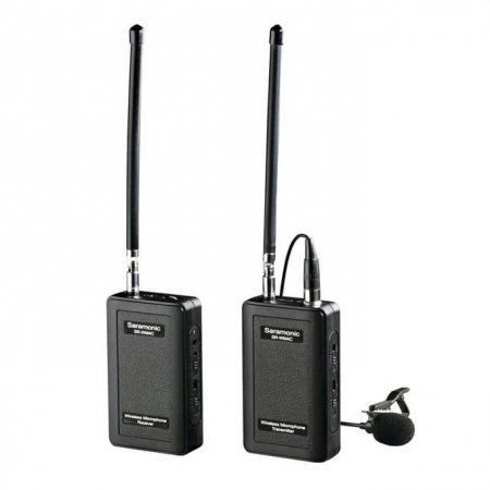 Saramonic SR-WM4C Wireless Microphone System