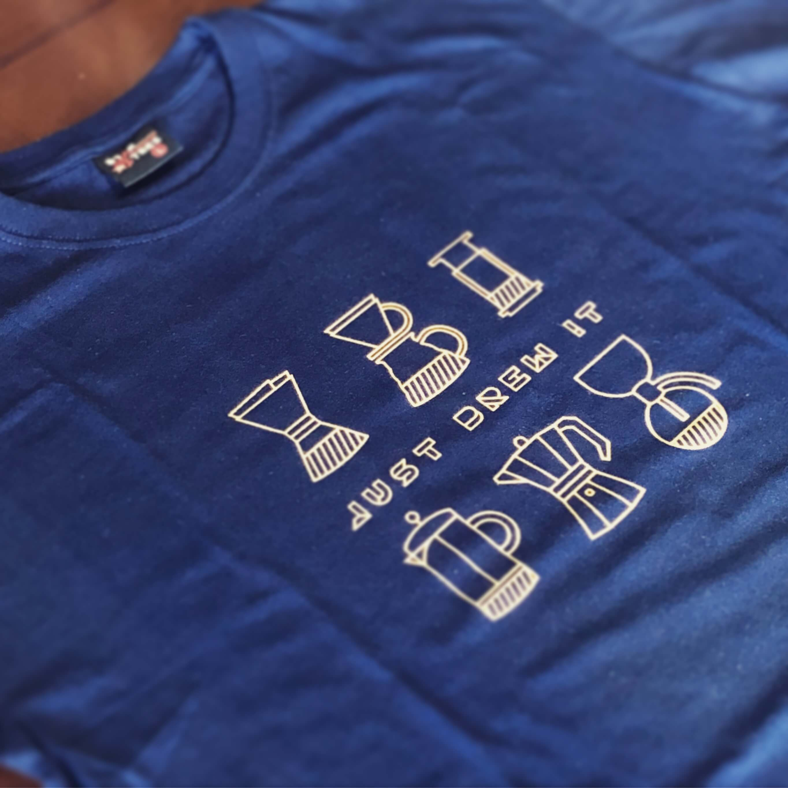 9cf64b50 On a fine fabric, printing is just as fine in detail.